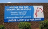 """Ben Printing - San Diego: One or Two Custom 96""""x36"""" Banners at Ben Printing, Inc. (Up to 53% Off)"""