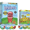 Preschool Prep DVD Sets