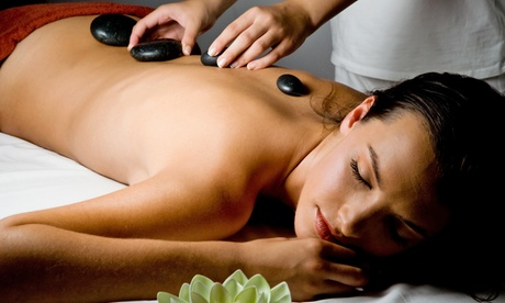 Body and Foot Massage Packages with Hot Stone Therapy at J & J Foot Care & Body Massage (Up to...