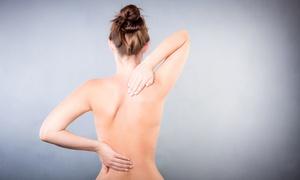 Praxis für Schmerztherapie: 1, 2 oder 3 Schmerztherapie-Behandlungen bei Heilpraktiker Alexander Henne ab 29,90 €