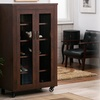 Industrial Mobile Storage Cabinet