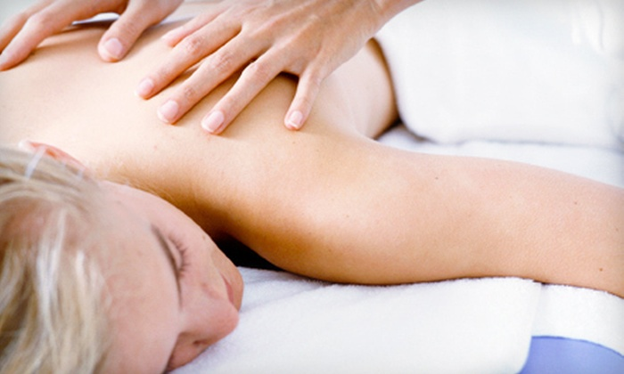 The Potter's Hand - Lebanon: 60- or 90-Minute Massage at The Potter's Hand in Lebanon (Half Off)