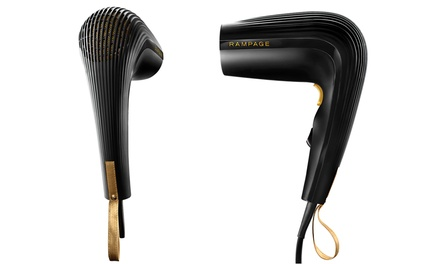 Rampage 1600W Hair Dryer