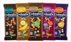 15 Odwalla Bars: $13.99 for 15 Odwalla Bars ($19.35 List Price). Five Flavors Available.