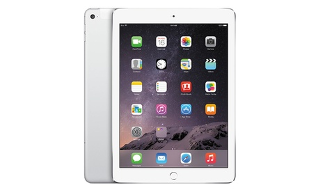 Apple iPad 2, 3, 4, Air, or Air 2 (WiFi Only) (Refurbished) 445d7888-960c-11e6-851f-00259069d7cc