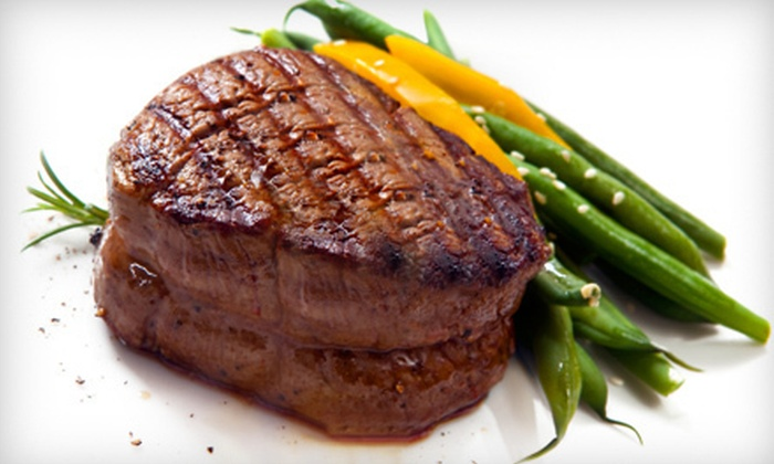 The Warren City Club - Virginia Highland: Gourmet Dinner for Two or Four, or Club Membership for One at The Warren City Club (Up to 70% Off)