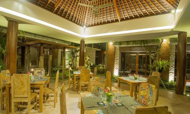 Bali: 4* D'bulakan Boutique Resort 3