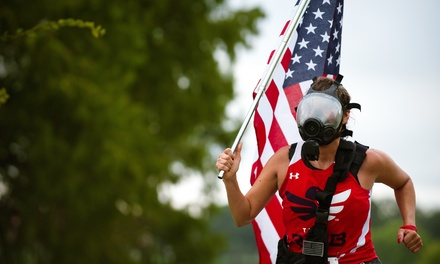 Race Entry for One or Two to the House Our Heroes 5K (56% Off)