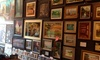 56% Off Framing Services and Art