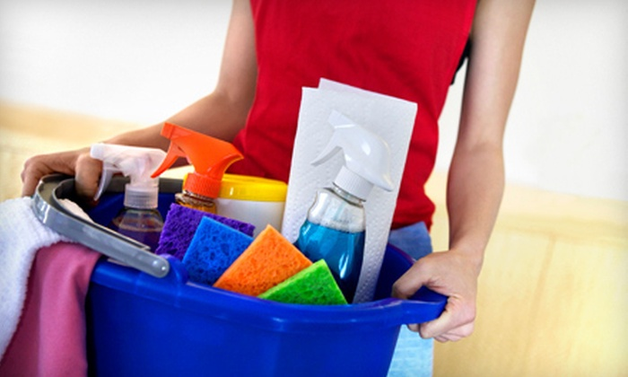 Tough N Tender Cleaning Service - Charlotte: $99 for a Start Up Housecleaning Package from Tough N Tender Cleaning Service ($200 Value)