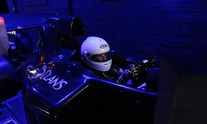 Driver Xperience: F1 Xperience Super Grand prix pour 1 ou 2 personnes, option baptême en Caterham dès 14,90 € chez Driver Xperience