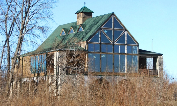 Lewis & Clark Boat House & Nature Center - St. Charles: Admission for Two, Three, or Four to Lewis & Clark Boat House & Nature Center (40% Off)
