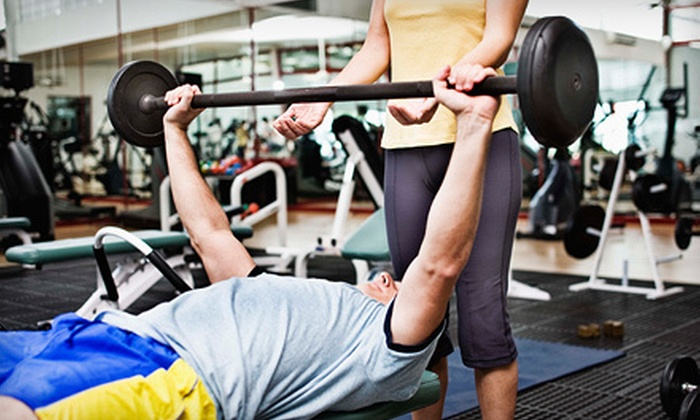 Regency Fitness - Islington - City Centre West: One- or Two-Month Total-Access Membership to Regency Fitness (Up to 93% Off)