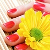 Up to 63% Off Gel Manicure with Pedicure