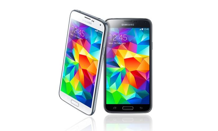 Net Service: Samsung Galaxy S5 da 16 GB. Vari colori disponibili a 519 € invece di 629