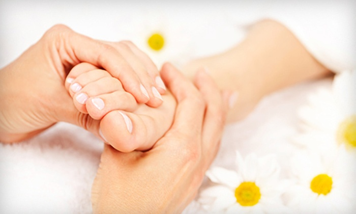 Zen Massage Spa - Don Digeo: One, Two, or Three 30-Minute Reflexology Sessions at Zen Massage Spa in Santa Fe (Up to 57% Off)