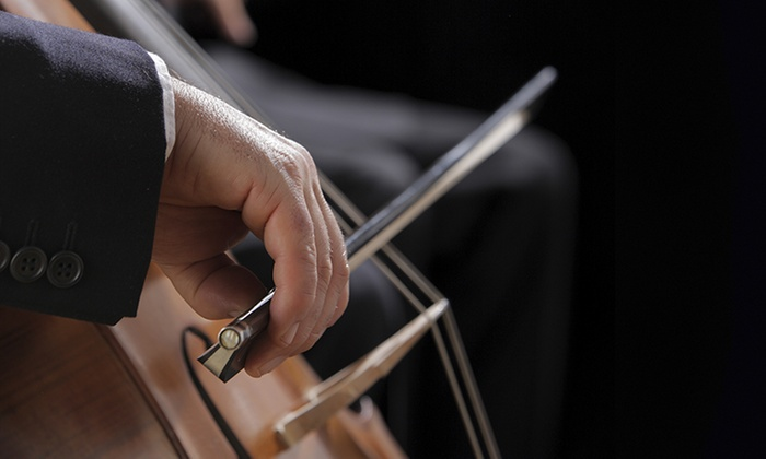 The Classical Symphony Orchestra - Salme Harju Steinberg Fine Arts Center Auditorium: The Classical Symphony Orchestra Plays Respighi and Rachmaninoff on February 7, at 3 p.m.