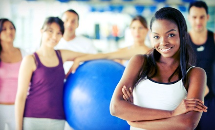 10 or 20 Adult Fitness Classes at FitPlex (Up to 57% Off)