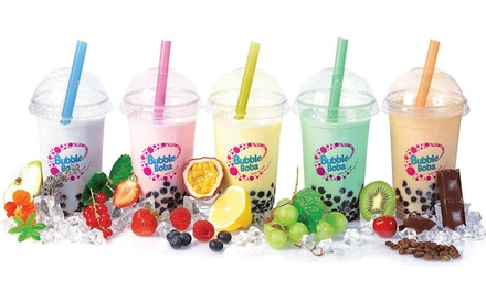 Bubble Boba Ltd