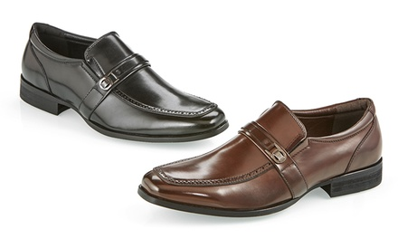 Kenneth Cole Unlisted Pat on the Back Men's Loafers
