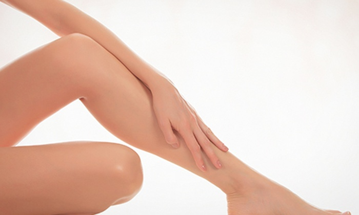 Pasha Spa & Laser Clinic - London: IPL Hair Removal: Six Sessions for £129 at Pasha Spa & Laser Clinic