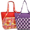 Super Sachi Carry-All Insulated Tote