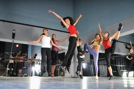 Fuzion Fitness & Dance Studio: Five Fitness Classes at Fuzion Fitness & Dance Studio (67% Off)