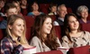 Rutgers Cinema - Piscataway: Movie, Large Popcorns, and Large Sodas for Two or Four at Rutgers Cinema (Up to 64% Off)