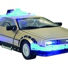 Diamond Select Toys Back to The Future: Time Machine Mark I Car