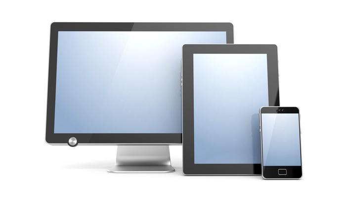 Wireless Phone Doctors North - Las Vegas: iPad 3 Screen Replacement from Wireless Phone Doctors North (41% Off)