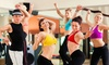 Ultimate Fitness Edge - Fort Wayne: 10 or 20 Group Fitness Classes at Ultimate Fitness Edge (Up to 50% Off)