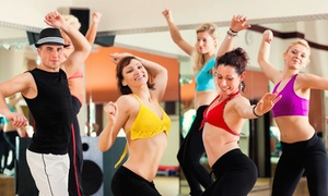 Ultimate Fitness Edge: 10 or 20 Group Fitness Classes at Ultimate Fitness Edge (Up to 51% Off)