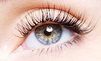 GROUPON: 40% Off Natural Eyelash Extensions Breezy Nails & Spa, Inc