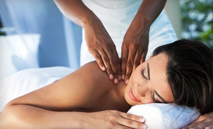 60-Minute Fusion Massage (a $60 value) - The Body Whisperer in Sioux Falls