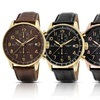 Lucien Piccard Men's Montilla Chronograph Watch Collection