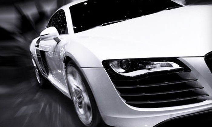 Ziebart - Edmonton: One or Three Interior and Exterior Auto-Detailing Packages at Ziebart (Up to 67% Off)