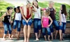 Secretly Designed / Laurie Udy, Inc: Decor and Boutique Apparel from Secretly Network (Up to 53% Off). Two Options Available.