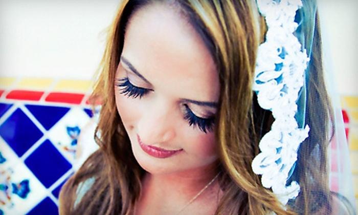 My Permanent Makeup AZ - Central Scottsdale: $89 for a Full Set of 3-D Lash Extensions at My Permanent Makeup AZ ($180 Value)
