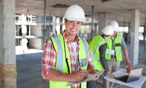 AIS Training Services: $80 for a CPCCOHS1001A Work Safely in the Construction Industry White Card Course at AIS Training Services (From $150)