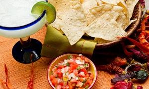 EL PUEBLITO Tacos y Tequila: El Pueblito - Aperitivo messicano con cocktail e dolce (sconto fino a 74%)