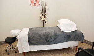 iam Physiotherapy Clinic: One, Two, or Three 60-Minute Massages at iam Physiotherapy Clinic (Up to 52% Off)