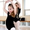 Up to 55% Off Kids' Dance Classes