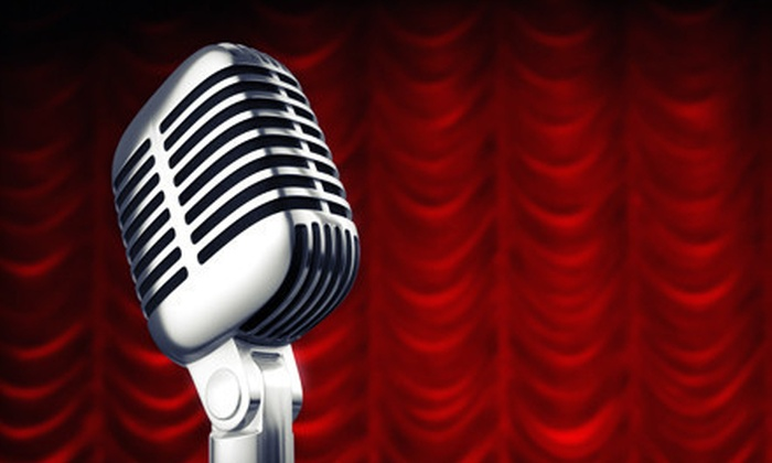 L.A. Connection Comedy Theatre - L.A. Connection Comedy Theatre: Standup Show for Two with Option for Four Improv Classes at L.A. Connection Comedy Theatre (Up to 60% Off)