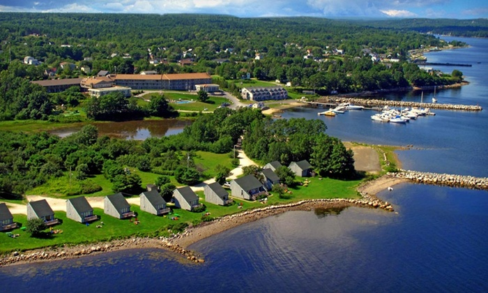 null - Halifax: Stay at Atlantica Hotel & Marina Oak Island on Nova Scotia's South Shore