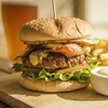 Burger and Beer For Two £10