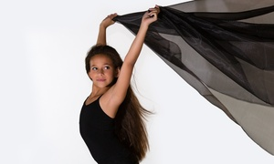 Bc Dance: Two Weeks of Unlimited Dance Classes at BC Dance: The Ballet Conservatory of Dance Music & Art (75% Off)