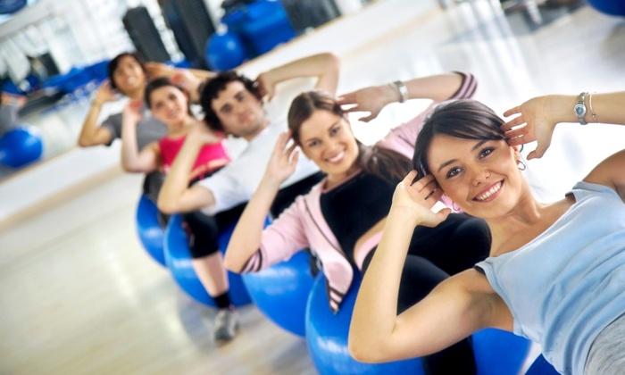 Unfair Advantage Fitness LLC - Paradise Park: $33 for One Month of Unlimited Classes ($95 Value) — Unfair Advantage Fitness
