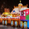Up to 48% Off Entry to Global Winter Wonderland