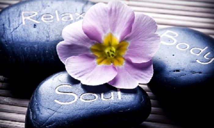 Jin Shin Life - San Clemente: Up to 65% Off Energy Healing at Jin Shin Life