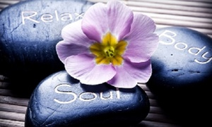 Jin Shin Life: Up to 65% Off Energy Healing at Jin Shin Life